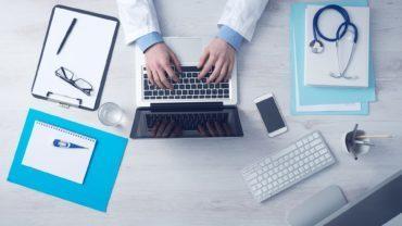 Offre d'emploi médecin du travail - vignette